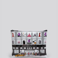 Bloomingdale's Cosmetic Case - Store Front | Bloomingdales's