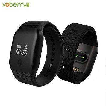 A88+ Smartwatch Heart Rate Monitor