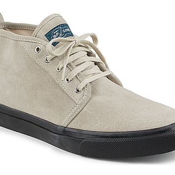 Cloud CVO Suede Chukka by YMC
