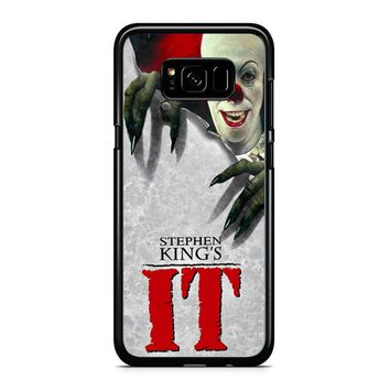 The Movie It Samsung Galaxy S8 Case