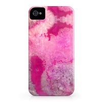 Crystal Agate - iPhone 4S Case