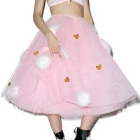 Fairytulle Skirt