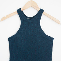 Racer Back Tank (More Colors)