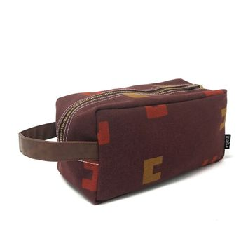 Dopp Travel Case - Jordaan