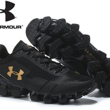 Under Armour Running Shoes,High Quality UA Clhtchfit Drive Men's Breathable Sports Shoes Sneakers