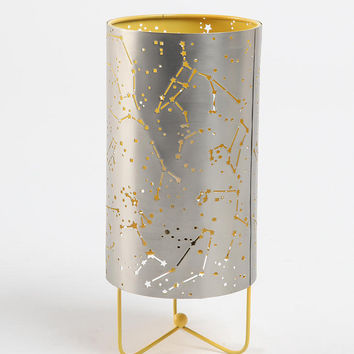 Urban Outfitters - Constellation Lamp