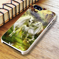 Unicorn Horse Animal iPhone 6 Case