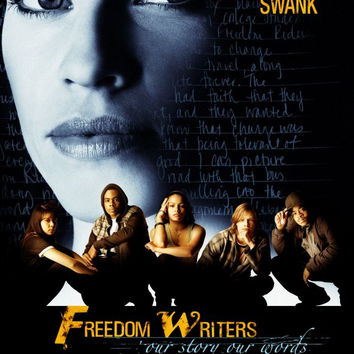 Freedom Writers 11x17 Movie Poster (2007)