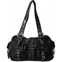 Seductive Evil - gothic handbag for women by Viento