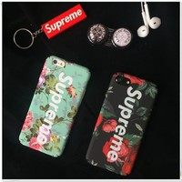 Supreme Lovers Popular Print iPhone 6 6s 6Plus 6sPlus 7 7 Plus Phone Cover Case