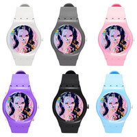 Lana Del Rey Watches