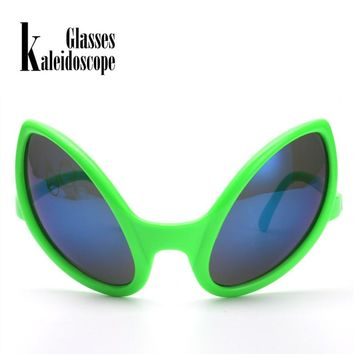 Funny Alien Eyes Sunglasses
