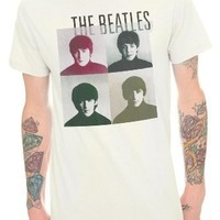 The Beatles A Hard Day's Night T-Shirt Size : Small