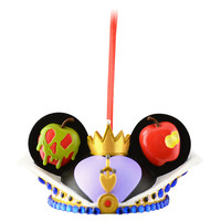 Disney Limited Edition Evil Queen Ear Hat Ornament | Disney Store