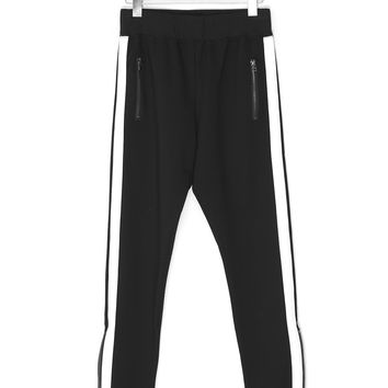 Sport and Leisure Pants
