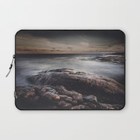 We are colliders Laptop Sleeve by HappyMelvin