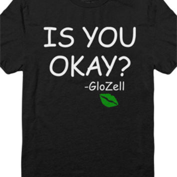 GloZell Merch - Official Online Store on District Lines