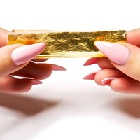 Shine Papers Shine 24k Gold Papers- Box of 24 12 Sheet Pack One