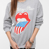 Rolling Stones Rock Band Sweatshirt