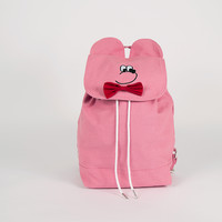 Lazy Oaf Bear Head Backpack - Everything - Categories - Womens