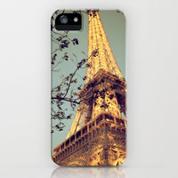 The Blue Hour iPhone Case by Alicia Bock | Society6