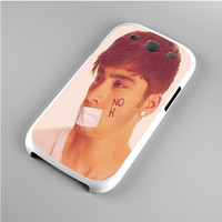 stop the hate on zayn Samsung Galaxy S3 Case