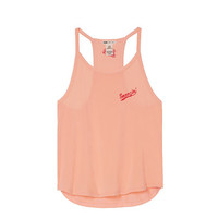 Super Soft Sleep Tank - PINK - Victoria's Secret