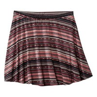 Mossimo Supply Co. Junior's Flippy Skirt - Assorted Colors