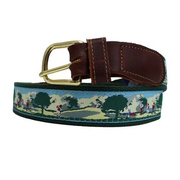 Back Nine / Belt