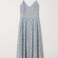 H&M Lace Dress $79.99