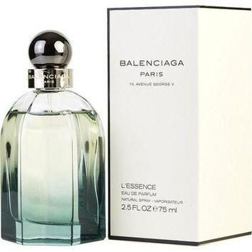 ONETOW balenciaga paris l essence by balenciaga eau de parfum spray 2 5 oz tester 4