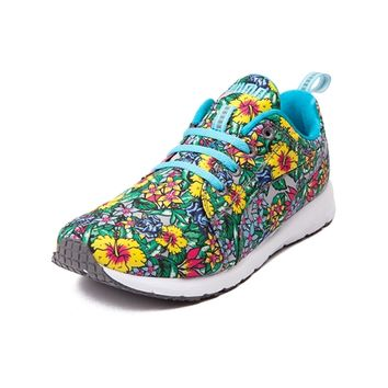 Youth Puma Carson Flower Athletic Shoe