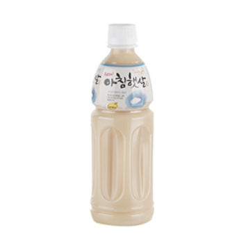 Hmart.com: Woongjin Morning Rice Drink - 500ml 500ml