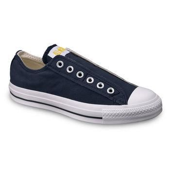 Converse 1T156 Ct A/S Ox Navy Slip on Sneakers Size 7
