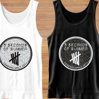 5 sos derping since 2011 Tank Top,Clothing, T  shirt, Tank Top Girls, Tank Top Womens, Tank Top Mens, Screenn Print