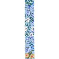 Gucci New Flora Skinny Scarf | Nordstrom