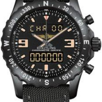 Breitling - Chronospace Military