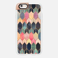 Stained Glass 3 iPhone 6s case by Elisabeth Fredriksson | Casetify