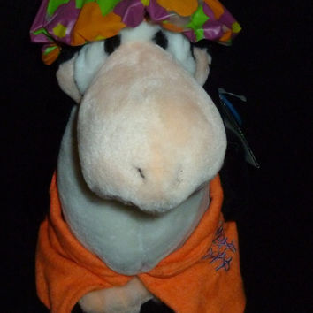 Opus Penguin Holliday Hotel Bloom County Plush Animal