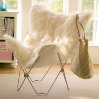 Furlicious Butterfly Chair