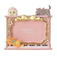 Disney Store jpan, photo frame The Aristocat Lovely, TSUM TSUM