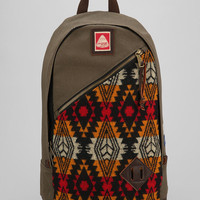 Jansport X Benny Gold X Pendleton Backpack