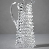 Tackety Pitcher, Narrow in  the SHOP Decor Tabletop at BHLDN