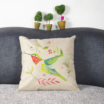 Home Decor Pillow Cover 45 x 45 cm = 4798425988