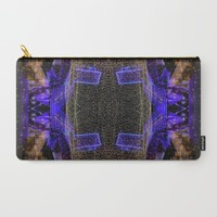 City Synthesis Carry-All Pouch by RichCaspian