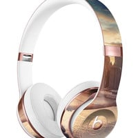 NYC Sunset Eve Full-Body Skin Kit for the Beats by Dre Solo 3 Wireless Headphones