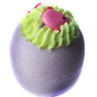 Limited Edition Marshmallow Peeps  Bath Bomb
