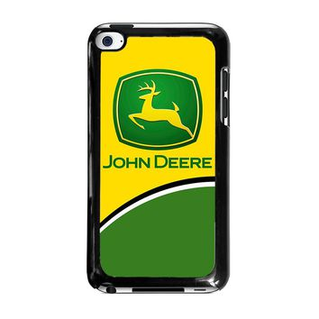JOHN DEERE 2 iPod Touch 4 Case Cover