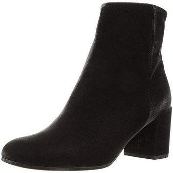 Blakely Bootie Fashion Boot Women's Vince Leather sole