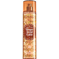 GINGERBREAD LATTEFine Fragrance Mist